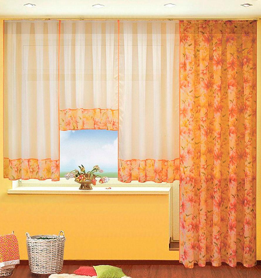 шторы для кухни с балконной дверью фото розой для публикации